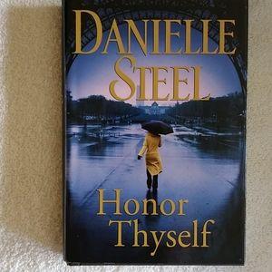 5/$10 book bundle: HONOR THYSELF